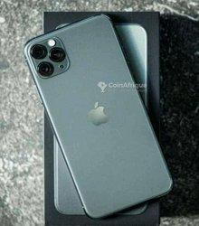 iPhone 11 Pro 512 giga