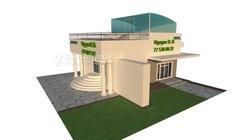 Réalisation plans bâtiments