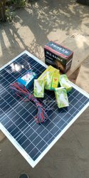 Technicien supérieur installation solaire