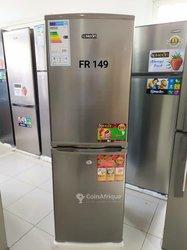 Réfrigérateur Néon 3 tiroirs