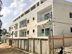 Location immeuble R+3  - 2 Plateaux ENA