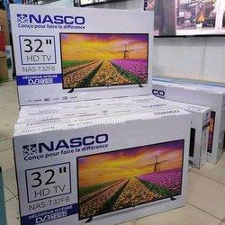 "TV Nasco 32"""
