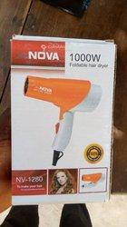 Séchoir à cheveux Nova
