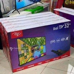 "TV Itel 32"""
