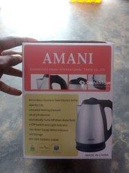 Chauffe eau électrique Amani