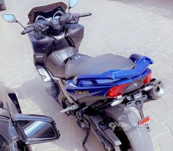 Yamaha Tmax 560 cm³ 2019