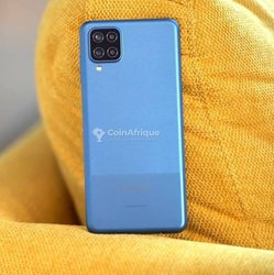 Samsung Galaxy A12 - 128 Go