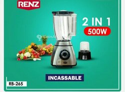 Mixeur Renz