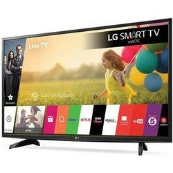 Smart TV LG 43 pouces