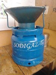 Bouteille Sodigaz 6kg