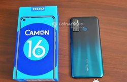Tecno Camon 16S - 128Gb
