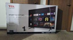 TV TCL UHD 4K 55 Pouces
