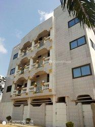Location Appartement 3 Pièces - Agoè Zossimé