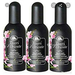 Parfum Tesori d'Oriente EDP 100 ml