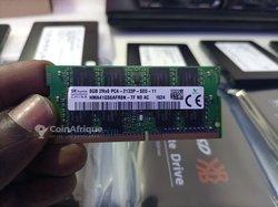 Barette ram DDR4 - 16Go