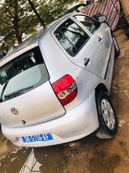 Volkswagen Fox 2008