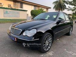 Mercedes-Benz C 230 2005