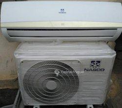 Climatiseur split Nasco