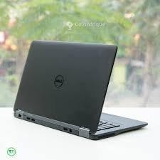 PC Dell E7250 - core i5