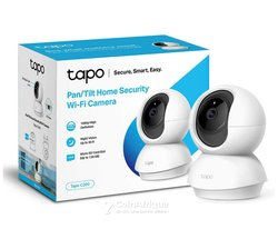 Caméra vidéo surveillance sans fil