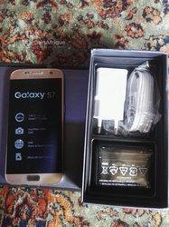 Samsung Galaxy S7 Duos - 32Gb