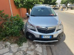 Opel Moka 2012