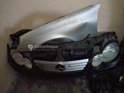 Pièces détachées Mercedes-Benz Classe C