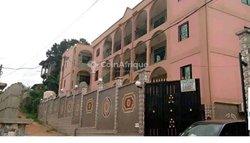 Vente Immeuble Yaoundé