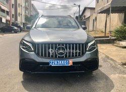 Mercedes-Benz Gl-class 2018