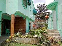 Location Villa 12 pièces Yaoundé