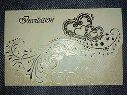 Confection Cartes de Mariage
