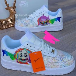 Chaussures Air Force One