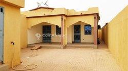 Location Villa 5 Pièces - Ouagadougou