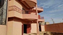 Location Villa 9 Pièces - Ouagadougou