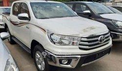 Toyota Hilux 2019