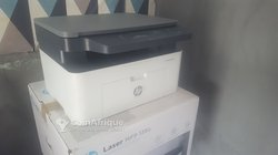 Imprimante HP Laserjet MFP 135A
