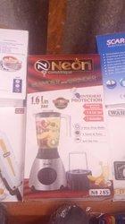 Mixeur Néon