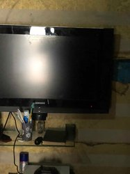 TV Samsung LCD HD