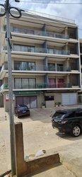Vente Immeuble r+4 - Cocody Angre 9e Tranche
