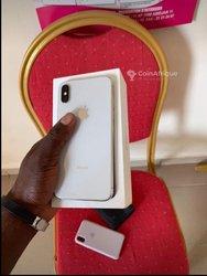 iPhone X - 64Go