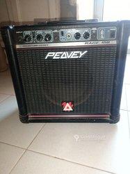 Ampli guitare Peavey 158