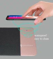 Chargeur universel sans fil pour smartphone