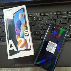 Samsung Galaxy A21S - 128Gb