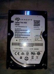 Disque dur interne 500Gb PC