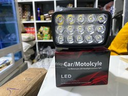 Phare LED