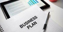 Business plan de projet