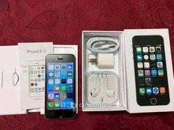 Apple iPhone 5S 16 Gigas
