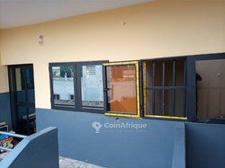 Location Appartement 2 Pièces - Lomé