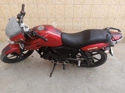 Moto Apache 160 2012