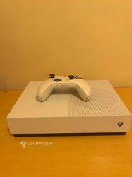 Console Xbox One S All Digital